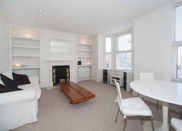 Thumbnail 3 bedroom maisonette to rent in Goodwin Road, London