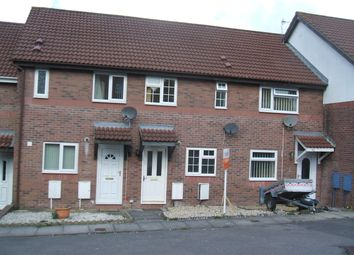 Thumbnail 2 bed terraced house to rent in Badgers Mead, Brackla