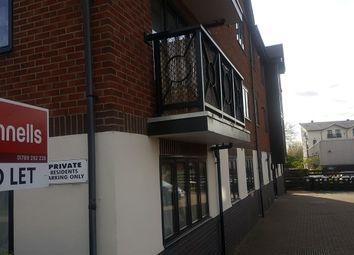 2 bed flat to rent in Clopton Road, Stratford-Upon-Avon CV37
