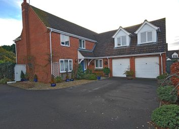 5 bed detached house for sale in Wiles Avenue, Moulton Chapel, Spalding PE12