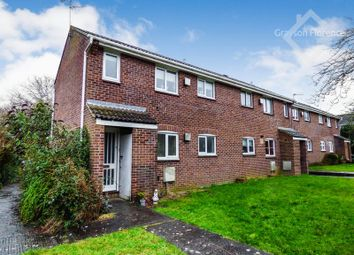 Thumbnail 1 bedroom flat for sale in Alderton Way, Trowbridge