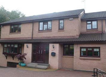 Thumbnail 5 bedroom property for sale in Binniehill Road, Cumbernauld, Glasgow