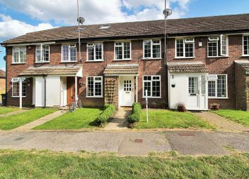 Thumbnail 2 bed terraced house for sale in Harmans Drive, East Grinstead, West Sussex