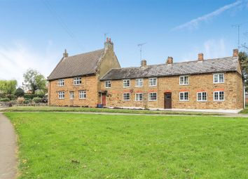 Thumbnail 3 bed property for sale in Everdon, Daventry