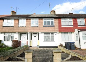 3 bed terraced house to rent in Southwood Drive, Surbiton KT5