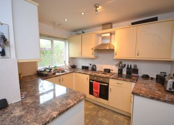 Thumbnail 3 bed terraced house for sale in Sidebrook Court, Thorplands, Northampton