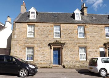 Thumbnail 6 bed town house for sale in South Guildry Street, Elgin