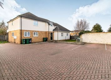 Thumbnail 1 bed flat for sale in Invicta Road, Dartford
