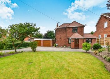 Thumbnail 3 bed detached house for sale in Clifton Grove, Mansfield, Nottinghamshire