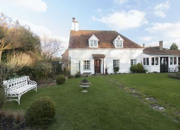 Thumbnail 2 bed detached house for sale in Sandown Road, Sandwich