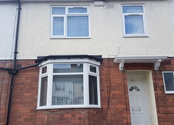 Thumbnail 6 bedroom terraced house to rent in Walsgrave Rd Room 1, Coventry