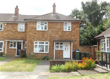 Thumbnail 3 bed end terrace house to rent in Southend Close, Eltham