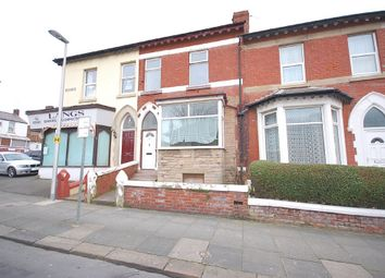 Thumbnail 4 bedroom terraced house to rent in South King Street, Blackpool