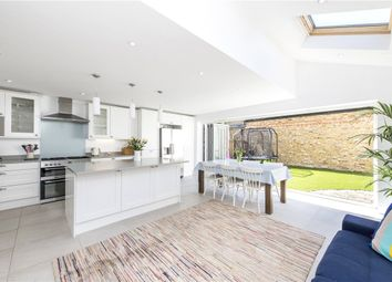 Thumbnail 4 bed detached house to rent in Foxbourne Road, London