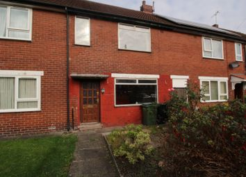 Thumbnail 2 bed terraced house for sale in Hilda Grove, Stockport, Greater Manchester