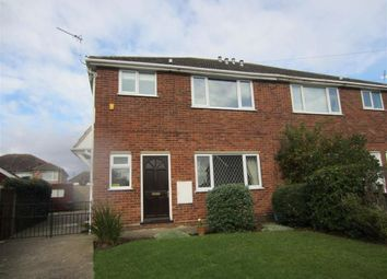 Thumbnail 1 bed flat for sale in Sanctuary Way, Grimsby