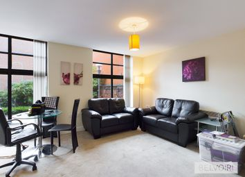 Thumbnail 2 bed flat to rent in Water Street Court, Water Street, Birmingham