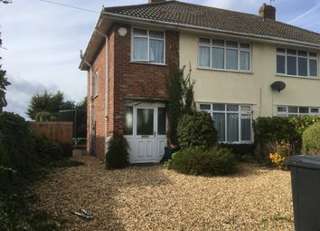 Thumbnail 3 bedroom semi-detached house to rent in Highridge Green, Bristol