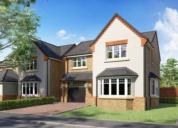 """4 bed detached house for sale in """"Plot 122 - The Settle V1"""" at Station Road, Carlton, Goole DN14"""