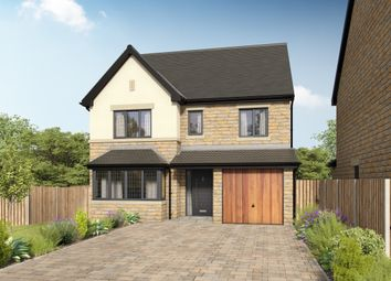 Thumbnail 5 bedroom detached house for sale in The Bramhall, Crown Lane, Horwich, Bolton