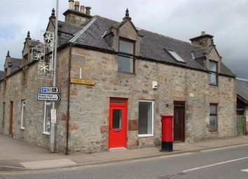 Thumbnail Commercial property to let in Old Post Office, 2 Albert Place, Dufftown, Dufftown