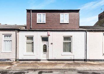 4 bed terraced house for sale in Willmore Street, Millfield, Sunderland SR4