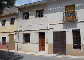 Thumbnail Town house for sale in El Pinós, Alicante, Spain