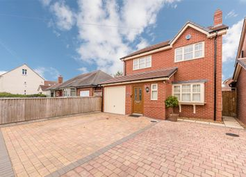 Thumbnail 4 bed detached house to rent in Penzer Street, Kingswinford