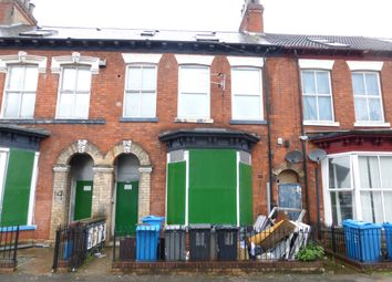 Thumbnail 6 bed town house for sale in Louis Street, Hull