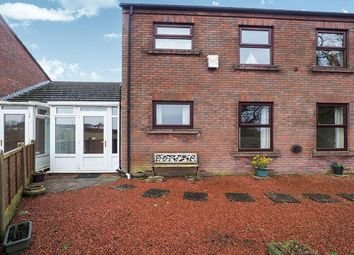 Thumbnail 2 bed flat to rent in Beech Croft, Wigton
