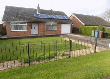 Thumbnail 4 bed detached house for sale in Brickenhole Lane, Walkeringham, Doncaster