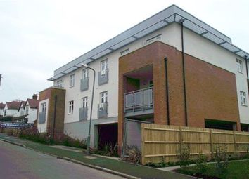 Thumbnail 2 bed flat to rent in Pinions Road, High Wycombe