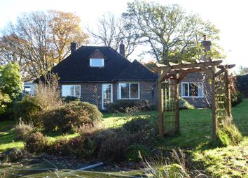 Thumbnail 3 bed bungalow to rent in Pilmer Road, Crowborough