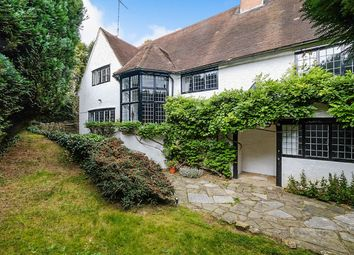 Thumbnail 4 bedroom detached house to rent in Quaker Close, Sevenoaks