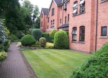 Thumbnail 2 bed flat to rent in Clifton Rd, Heaton Moor, Stockport