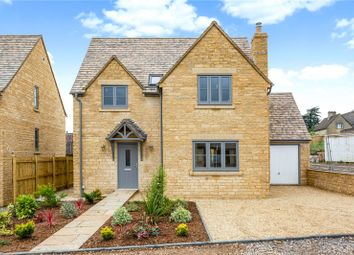 Thumbnail 3 bed detached house for sale in Arthur's Yard, Tinkley Lane, Nympsfield, Gloucestershire