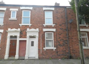 Thumbnail 2 bedroom terraced house for sale in Jemmett Street, Preston