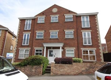 Thumbnail 2 bed flat for sale in Blue Hill Lane, Wortley, Leeds