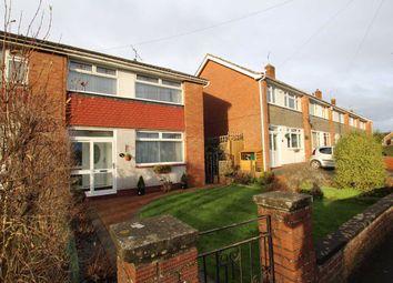 4 bed end terrace house for sale in Samuel White Road, Hanham, Bristol BS15