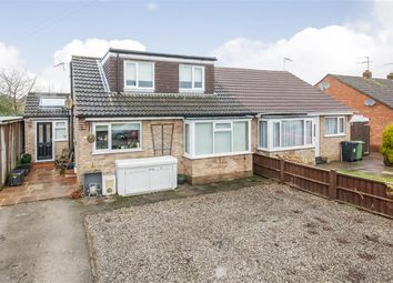 3 bed semi-detached bungalow for sale in Middlecroft Grove, Strensall, York YO32