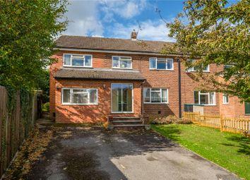Thumbnail 5 bed semi-detached house for sale in Sheepfold Lane, Amersham, Buckinghamshire