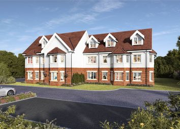 2 bed flat for sale in Sarlsdown Road, Exmouth EX8