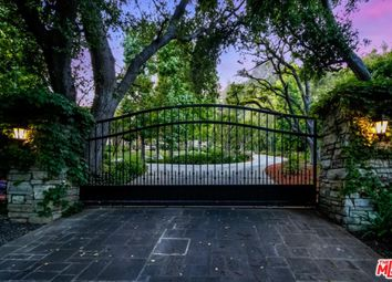 Thumbnail 4 bed property for sale in 16001 Woodvale Rd, Encino, Ca, 91436