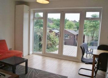 Thumbnail 2 bed flat to rent in Priory Gardens, London