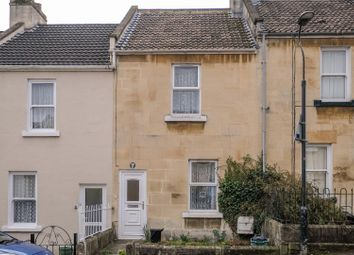 Thumbnail 2 bed terraced house to rent in Brooklyn Road, Larkhall, Bath