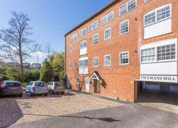 West Street, Faversham ME13. 2 bed flat for sale