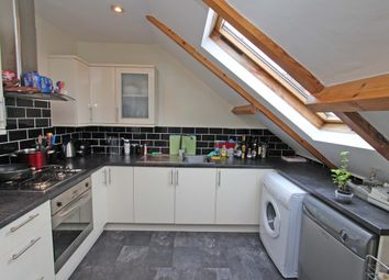 Thumbnail 2 bed property to rent in Lipson Road, Lipson, Plymouth