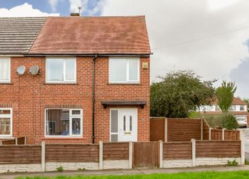 3 bed terraced house for sale in Inward Drive, Shevington, Wigan WN6