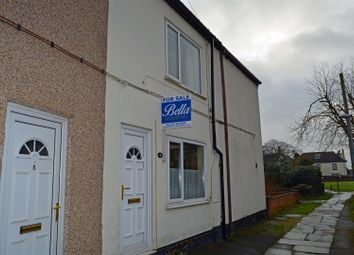 Thumbnail 2 bed property for sale in Church Lane, Crowle, Scunthorpe