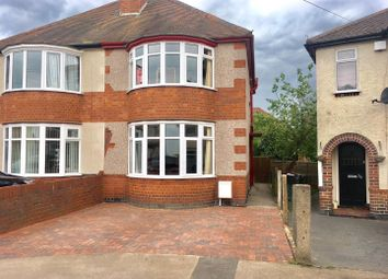 Thumbnail 3 bed property for sale in Coxs Close, Nuneaton
